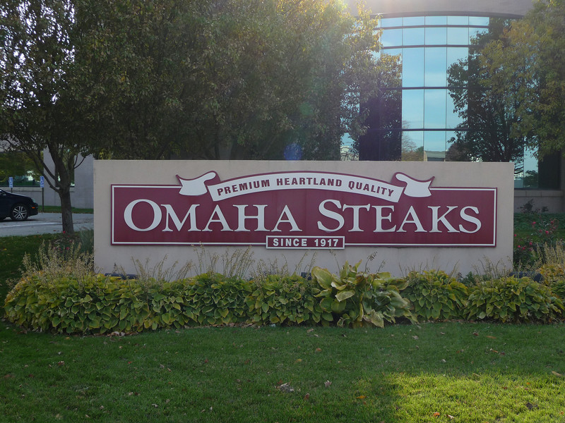 Omaha Steaks Headquarters