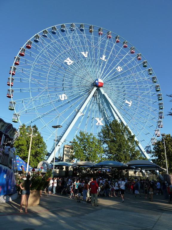 Texas Star, State Fair of Texas