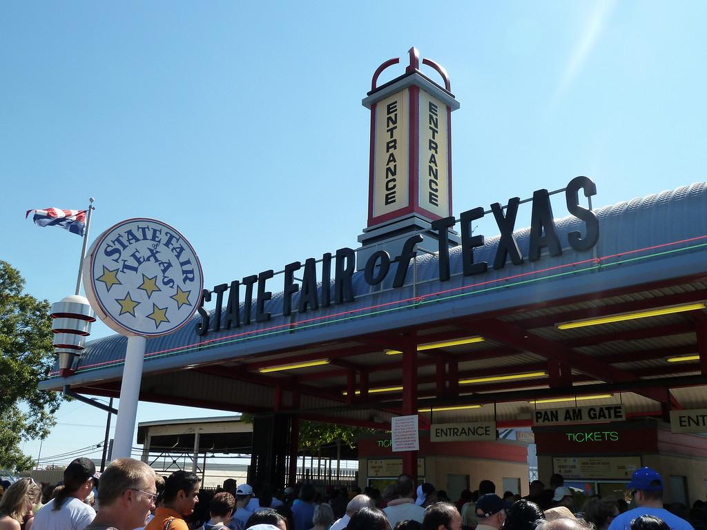 2010 State Fair of Texas