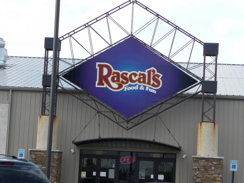 Rascal's