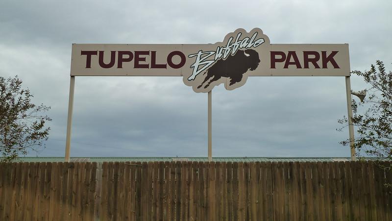Tupelo Buffalo Park