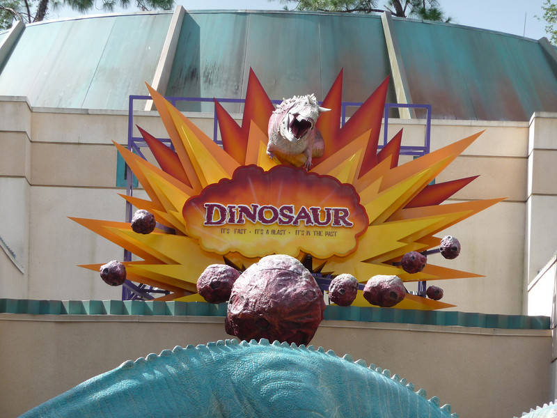 Dinosaur (Disney Animal Kingdom)