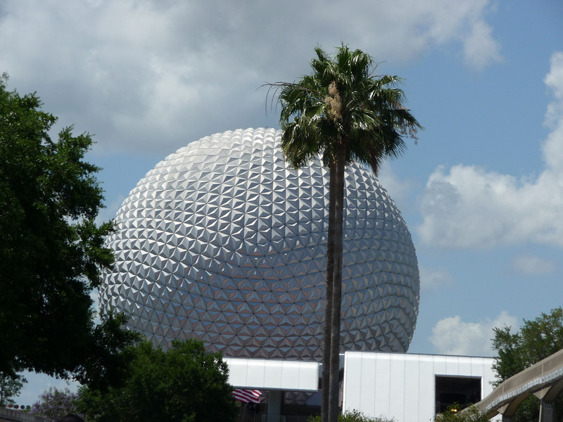 Epcot (Walt Disney World)
