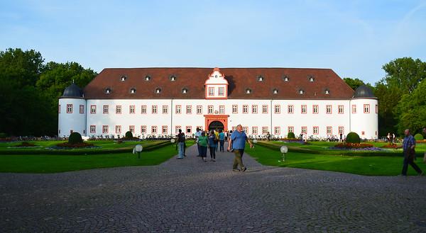 Castle Schoenborn