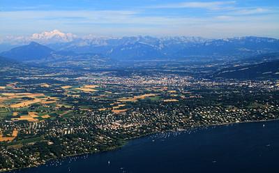 Bye Geneva!