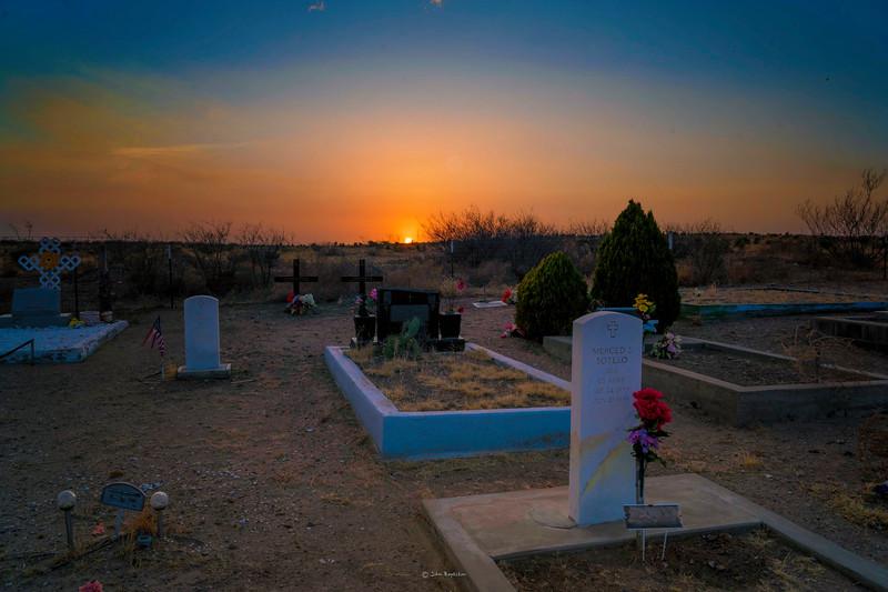 Cemeterios de la Merced