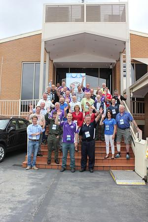 2014 Weekend Seminar