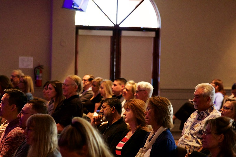 Newport Mesa Regional Ministry Services, Sunday Feb 12, 2017  Photographer: David Bremmer