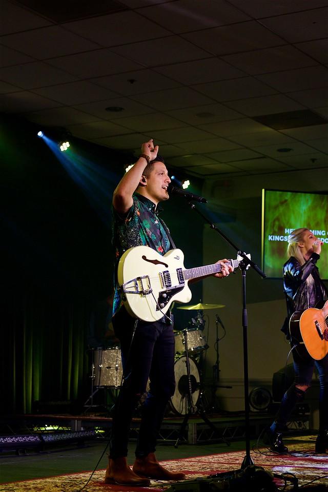 Newport Mesa Regional Ministry Services, Sunday June 25, 2017  Photographer: David Bremmer