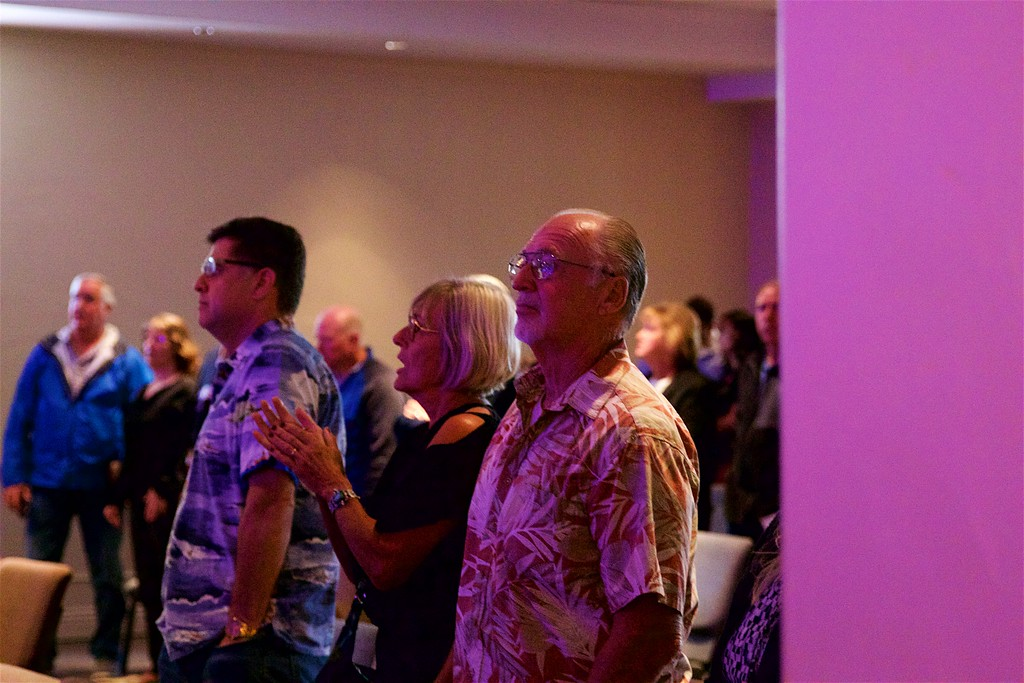 Newport Mesa Regional Ministry Services, Sunday May 7, 2017  Photographer: David Bremmer