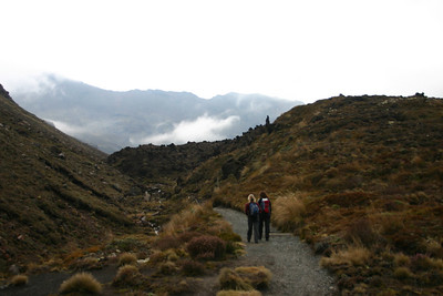 Tongariro Crossing 06