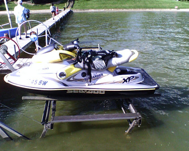 My Seadoo XP Jet Ski Labor Day Weekend pictures / All taken with my Sidekick 3 --- Sent from my Sidekick