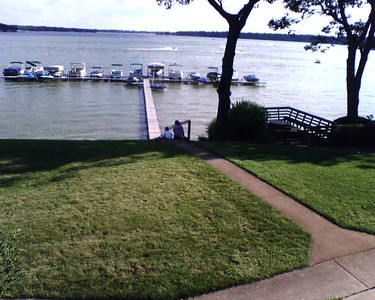 Labor Day Weekend pictures / All taken with my Sidekick 3 --- Sent from my Sidekick