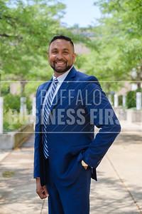 Dharshan Jayasinghe, Alumni Association President, University at Buffalo.