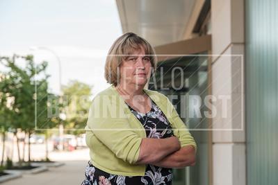 Maria Lehman, president-elect, American Society of Civil Engineers