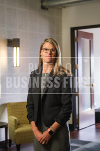 Elise Cassar, president, Women's Bar Association of NYS.
