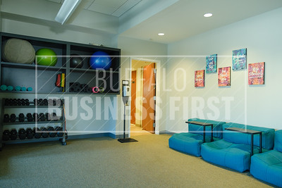 A look inside Mongoose's Orchard Park offices.