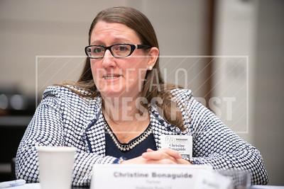 Thought Leaders-Tariffs-Christine Bonaguide-