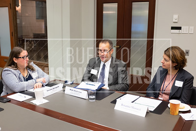 Thought Leaders-Tariffs-Mark Janulewicz-Rossana Masucci-Christine Bonaguide-