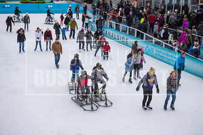 MSP-Canalside Winter Activities