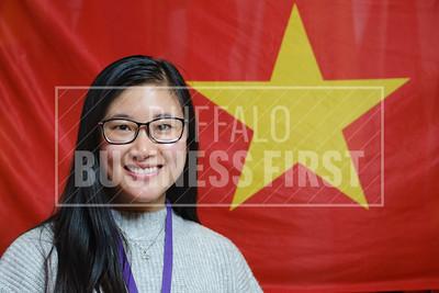 ROP-Centerpiece-International Students-Niagara University-Diep Nguyen-PL