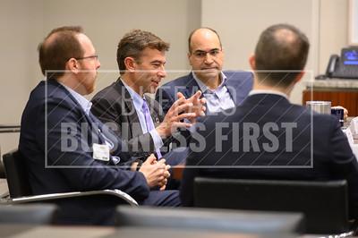 Thought Leaders-Robert Antsey-Ryan McPherson, Jon Williams-Peter Ross-DM
