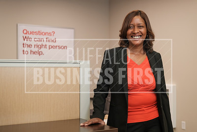 Devale Jackson, Vice President, and Business Banking Relationship Manger with KeyBank.