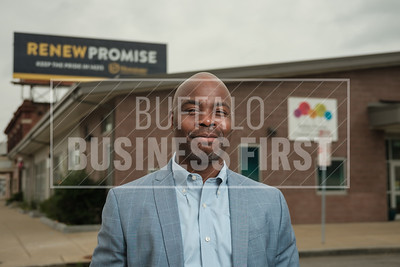 Kenya Peoples is a financial coach with Buffalo Promise Neighborhoods, and is Vice President of the Beast Elite Ducks football and cheer organization