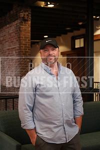 Patrick O'Brien, CEO, LenderLogix.