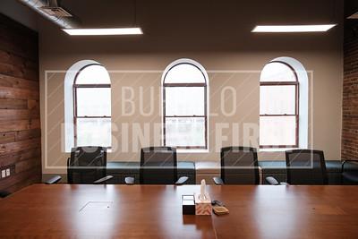 A look inside LenderLogix's Larkenville offices. A look inside LenderLogix's Larkenville offices.