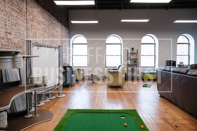 A look inside LenderLogix's Larkenville offices.