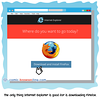 Internet Explorer - Webcomic about programming, web design and web browsers