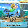 Anchors - Webcomic about programming, web design and web browsers