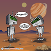 Robots - Webcomic about programming, web design and web browsers