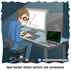 Attack Vectors - Webcomic about programming, web design and web browsers