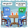 Bytes - Webcomic about programming, web design and web browsers