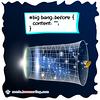 Big Bang - Webcomic about programming, web design and web browsers