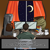 Programmer (noun) - Webcomic about programming, web design and web browsers