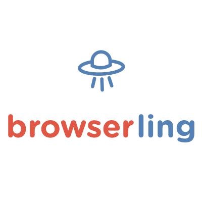 Browserling Logo