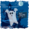 Ghost - Webcomic about programming, web design and web browsers