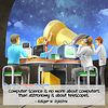 Astronomy - Webcomic about web developers, programmers and browsers