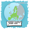 Europe - Webcomic about programming, web design and web browsers