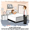 Twins - Webcomic about programming, web design and web browsers