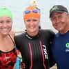 Coach Ann, Coach Margaret & Coach Pedro