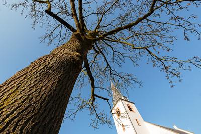 Kerk in Rijswijk