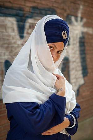 Sikh in Velp