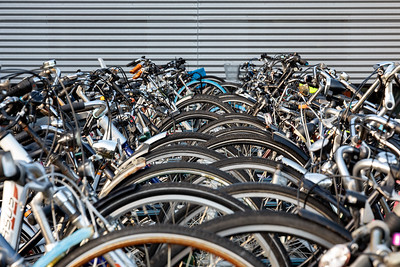 9 million bicycles