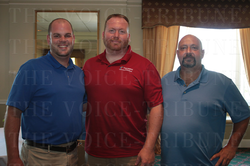 17th Annual Boys & Girls Haven Golf Classic