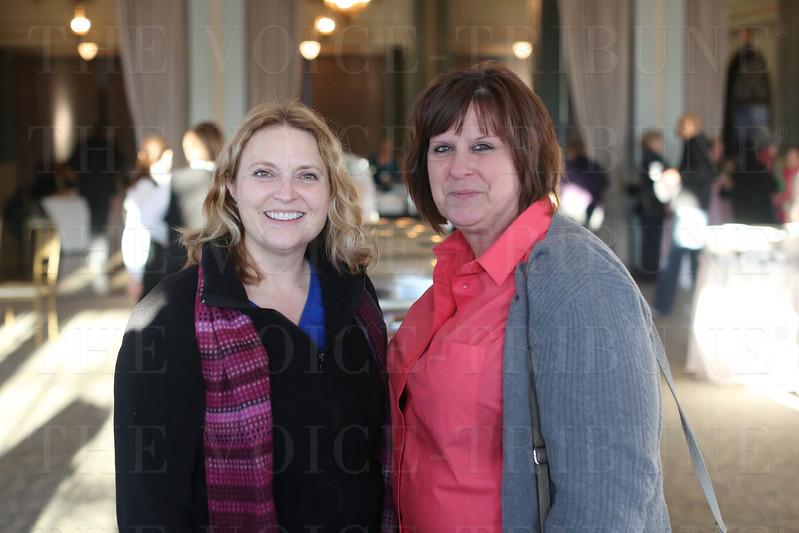 Go Confidently - A Conversation with Jill Brezinski-Conley