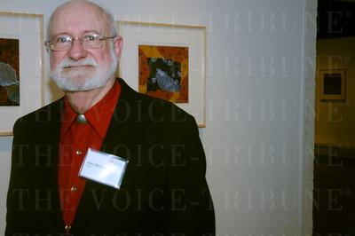 Harralson: John Whitesell's 40 Years of Printmaking at UofL